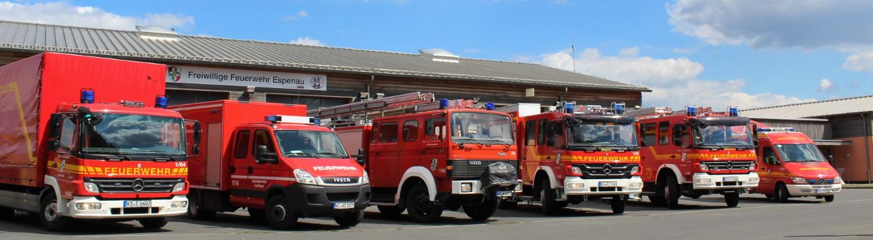 Feuerwehr Espenau